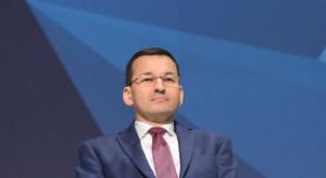 Premier Morawiecki: intencją rządu jest to, by ceny energii nie wzrosły