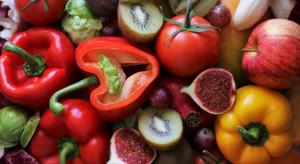 Warzywa i owoce podstawą diety antyrakowej