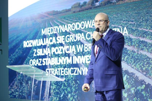 Rozbudowa portfolio i ekspansja zagraniczna priorytetami CIECH Sarzyna na 2019 rok