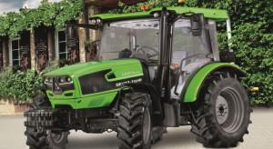 Deutz Fahr wprowadza nowe traktory serii 5D Keyline