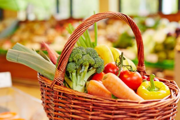 Ministerstwo rolnictwa chce wspierać produkcję żywności ekologicznej (video)