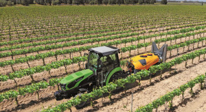 Deutz Fahr 5DS TTV – nowe modele dla sadowników