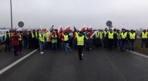 Związek rolniczy: Protest na ulicy jest niebezpieczny ze względu na odbiór społeczny