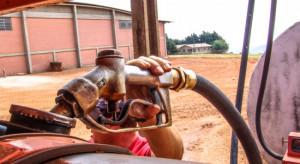Od 1 lutego wnioski o zwrot akcyzy na paliwo rolnicze