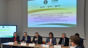 GPW i KOWR rozpoczynają prace nad uruchomieniem giełdy rolnej