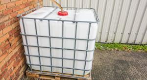 KRIR wnioskuje o uproszczenie przepisów dot. przechowywania paliwa przez rolników