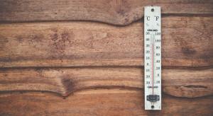 Nadchodzi ocieplenie. Miejscami temperatura wzrośnie do 15 stopni