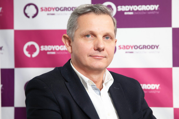 Marek Januszewski, METOS: polscy rolnicy chcą posiadać własne stacje pogodowe (wideo)