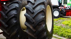 Styczeń przyniósł niewielki wzrost rejestracji nowych ciągników rdr