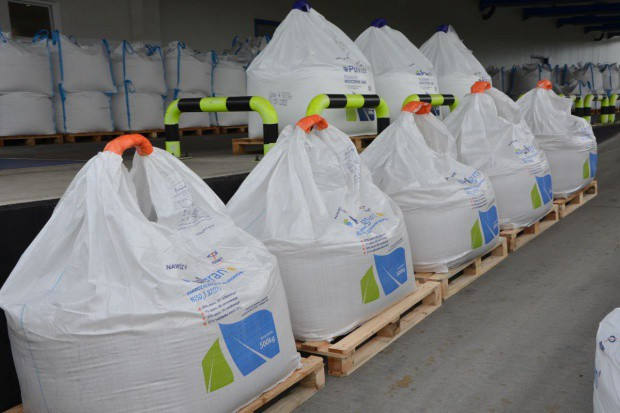 Od nowego roku drożeją nawozy azotowe i wieloskładnikowe
