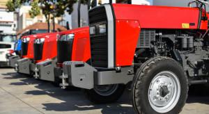 Niewielki spadek sprzedaży używanych ciągników w styczniu br.