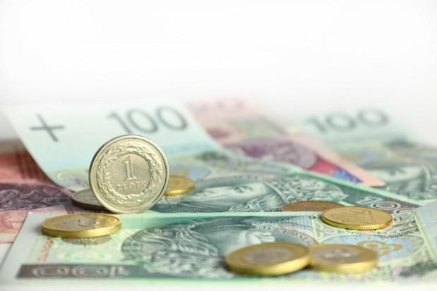 Ukraińcy zbierają na emeryturę w Polsce