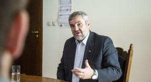 Ardanowski: Nie jest celem stosowanie środków chemicznych w coraz większej ilości, ale szukanie alternatyw