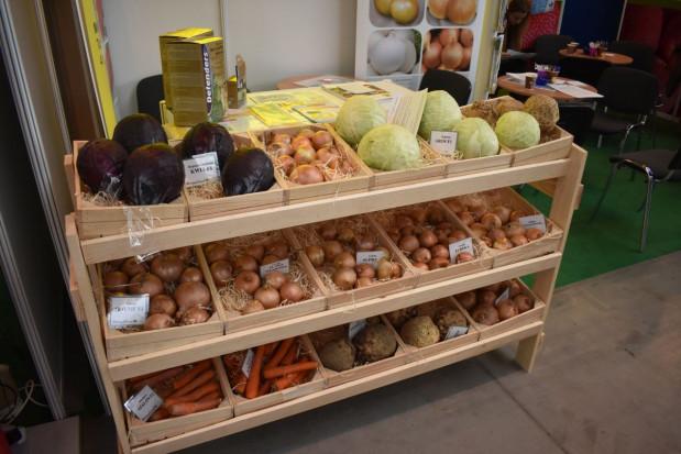 W Kielcach trwają targi MTAS FruitPRO i HORTI TECH (galeria zdjęć)