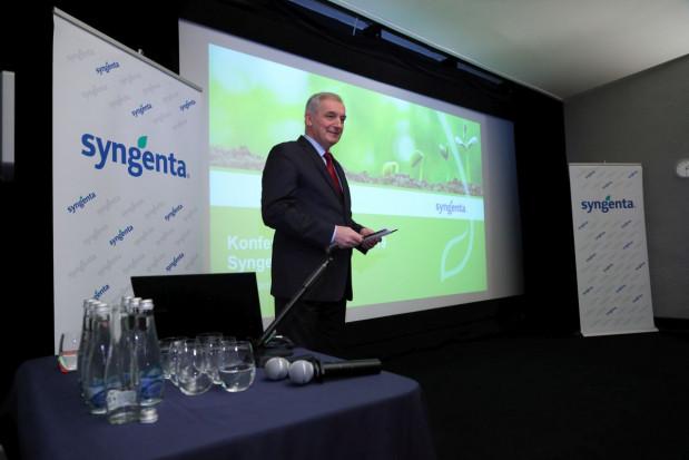Syngenta podsumowuje rok i zapowiada dalsze działania na rzecz zrównoważonego rozwoju