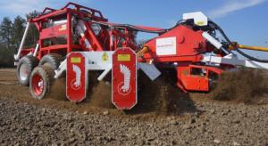 Fundusz AgriTech Hub inwestuje w spółkę oferującą maszynę do zbioru kamieni