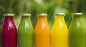 MRiRW za utrzymaniem dotychczasowej stawki VAT na soki i napoje