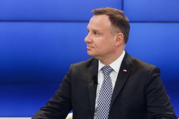 Prezydent Andrzej Duda objął patronatem Porozumienie Rolnicze
