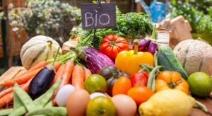Żywność ekologiczna: Nie wszyscy producenci w Polsce chcą się certyfikować