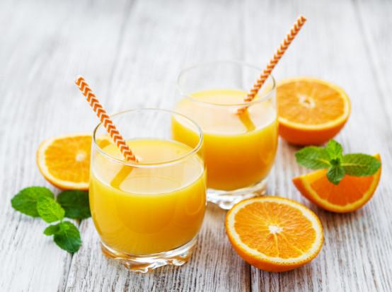 Spożywanie soku owocowego ma neutralny wpływ na kontrolę glikemii