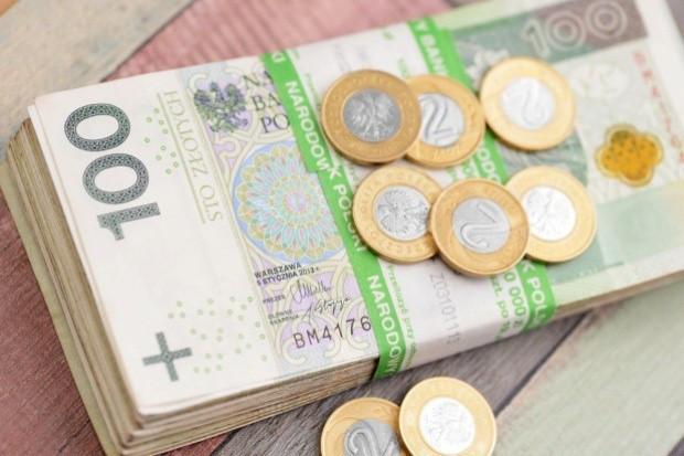 Senat poparł ustawę wprowadzającą instrumenty finansowe w PROW