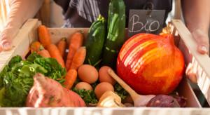 Francja: spadła liczba konsumentów żywności bio pierwszy raz od 4 lat