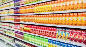 Soki dostępne w sklepie mogą zastąpić porcję warzyw lub owoców