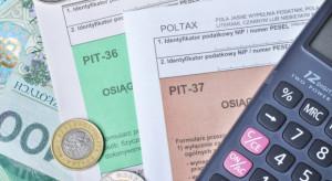 Kasa Rolniczego Ubezpieczenia Społecznego zakończyła wysyłkę deklaracji podatkowych PIT