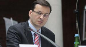Premier Morawiecki: chcemy, aby na półkach były polskie marki