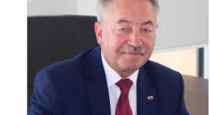 Grzegorz Pięta - po. dyrektora generalnego KOWR