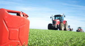 Będzie kolejna nowelizacja ustawy o zwrocie podatku akcyzowego za paliwo rolnicze?