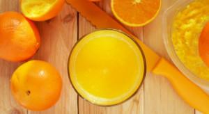 UE pozostaje najważniejszym importerem i konsumentem soku pomarańczowego na świecie