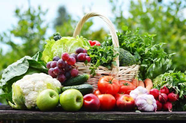 Światowy rynek produktów ekologicznych osiągnął w 2018 r. 90 mld euro