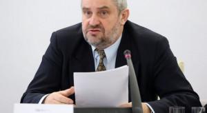 Ardanowski o proteście: marnowanie żywności nie buduje sympatii do rolników