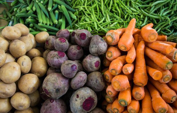 Analiza rynku warzyw - raport ekspertów IERiGŻ