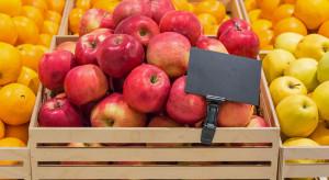Credit Agricole: Deflacja cen owoców potrwa do II kw. br.