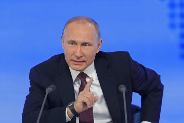 Putin: Rosja jest gotowa na zakończenie embarga na żywność