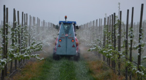 Wycofanie substancji czynnych będzie niekorzystne dla producentów rolnych