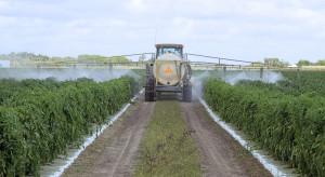PIORiN: wymogi dla stosujących środki ochrony roślin