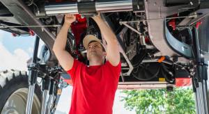 Mistrzostwa w kategorii Młody Mechanik Maszyn ze wsparciem firmy Kramp