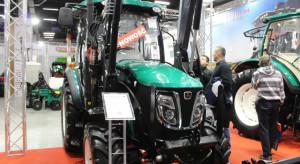 Targi Agrotech 2019: Nowy Arbos o mocy 50 KM