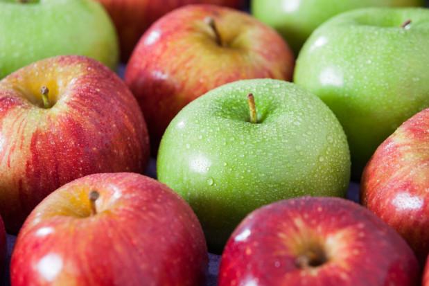 Włochy: Popyt na jabłka wysoki. Jednak ceny nadal pozostają niskie
