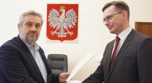 Wojciech Kędzia powołany na stanowisko zastępcy dyrektora generalnego KOWR