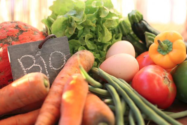 Ekspert SGGW: Na trendzie żywności ekologicznej mogą skorzystać wszyscy