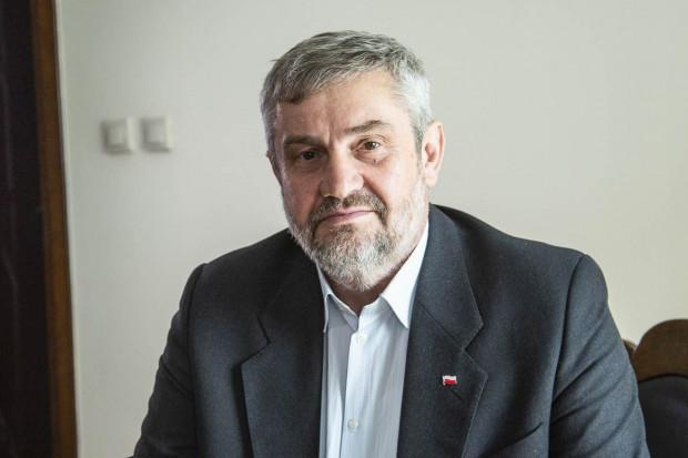Minister Ardanowski: trzeba organizować spółdzielnie i grupy producenckie