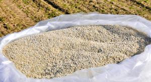 W Niemczech spada sprzedaż nawozów mineralnych