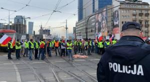 AGROUnia mobilizuje się na kolejny protest w Warszawie