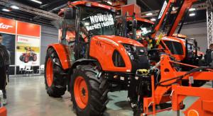 Agrotech: Nowe Zetory Hortus i Utilix - także dla gospodarstw sadowniczych