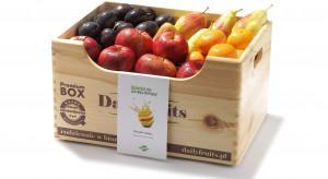 DailyFruits - dostarczanie owoców do biur. Jak to wygląda w praktyce? (wywiad)