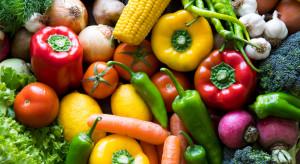 Eurostat pokazał w których krajach UE spożycie owoców i warzyw jest największe